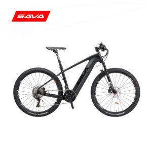 SAVA Whirlwind 7.0 5800 – 22 S – Vélo de Route Electrique en Carbone Vélos de Route SAVA BIKE