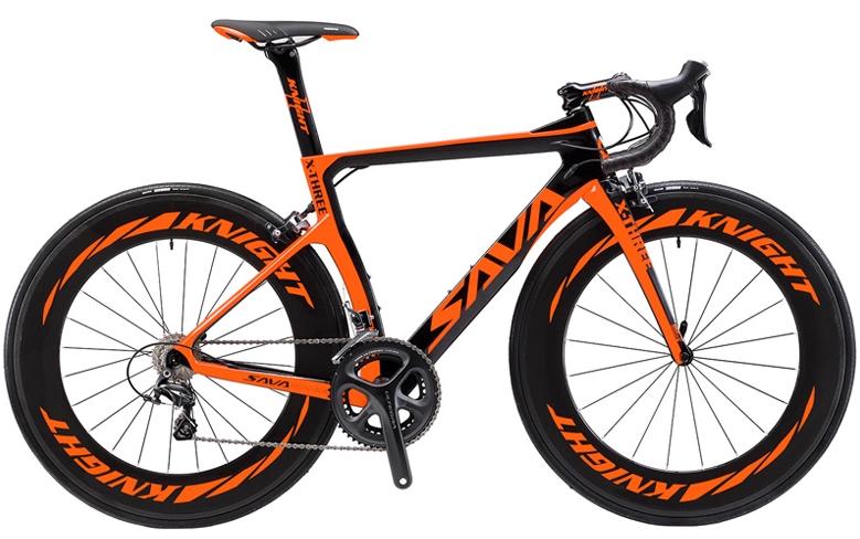 Phantom 3.0 orange