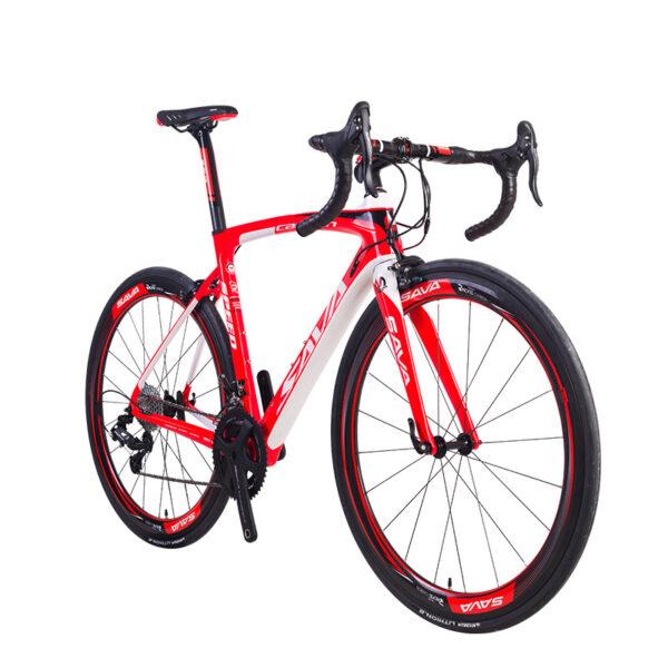 SAVA Herd 9.0 – Vélo de Route en Carbone Vélos de Route SAVA BIKE