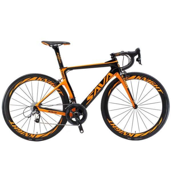 Sava Phantom 5.0 Orange