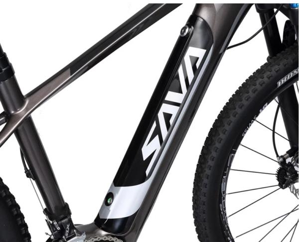 velo sava bike