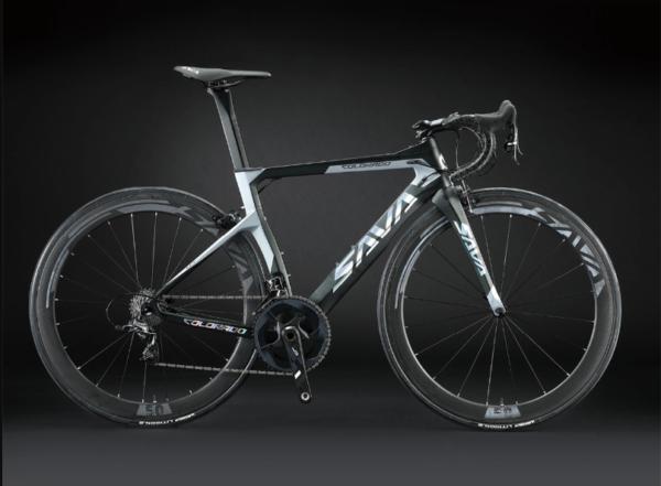 SAVA Phantom 8.0 R8000 22S – Vélo de Route en Carbone Vélos de Route SAVA BIKE