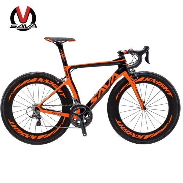 Sava Phantom 3.0 Orange