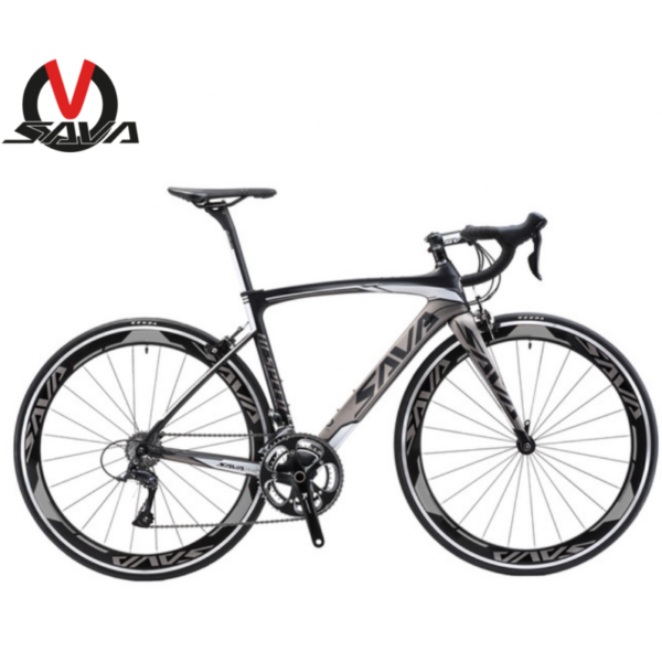 SAVA 700C Winds of War 2 R4700 20S – Vélo de Route en Carbone Vélos de Route SAVA BIKE