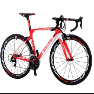 SAVA Herd 6.0 – Vélo de Route en Carbone Vélos de Route SAVA BIKE