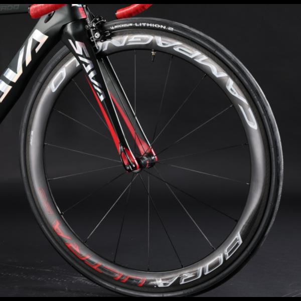 SAVA Phantom 9.0 – Vélo de Route en Carbone Vélos de Route SAVA BIKE