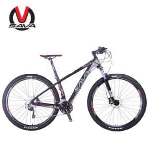 SAVA DECK 300 29″ – VTT en Carbone VTT SAVA BIKE