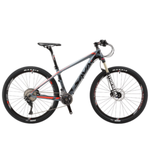 SAVA DECK 700 27.5″ – VTT en Carbone VTT SAVA BIKE