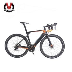 SAVA FLASH R7020-22S – Vélo de Route électrique en Carbone Vélos de Route SAVA BIKE