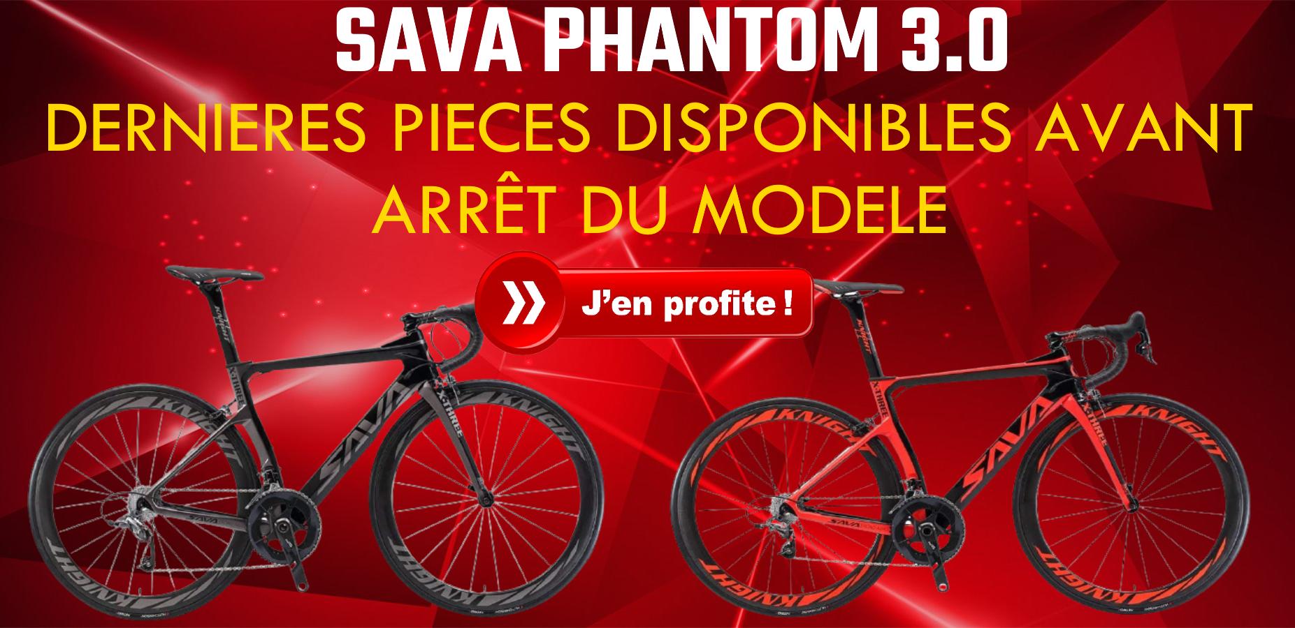 sava phantom 3